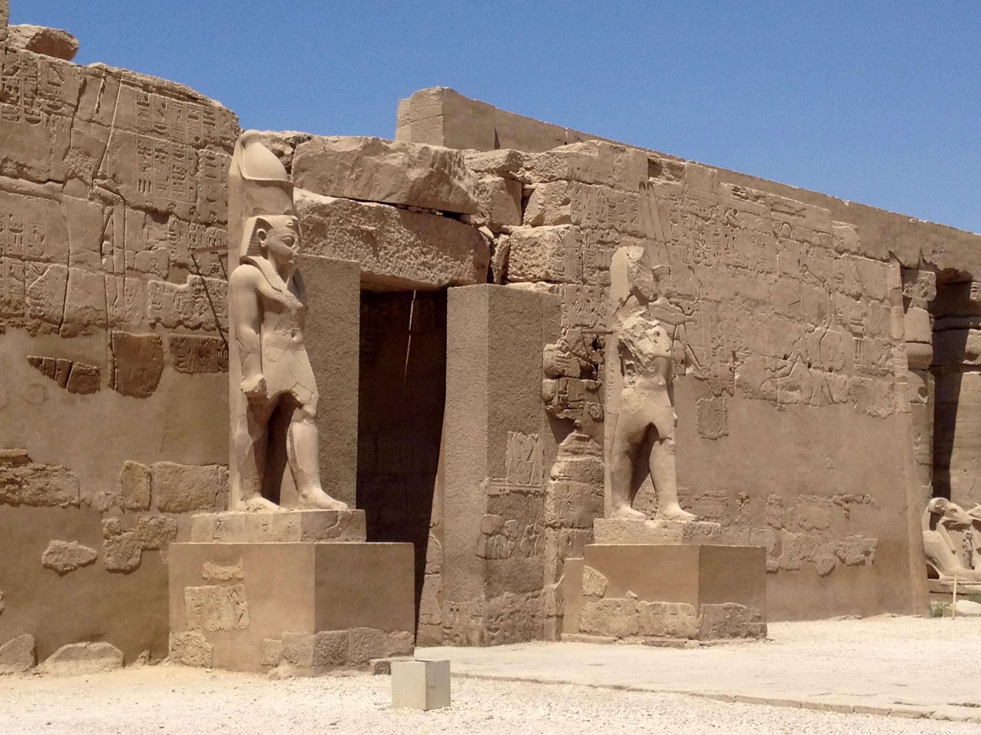 louxor le temple de karnak j 39 suis une peste et j 39 assume. Black Bedroom Furniture Sets. Home Design Ideas