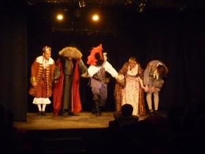 saluts troupe 2