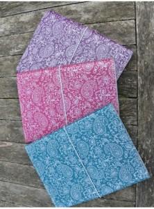 carnet-paisley-format-a5-violet-bleu-canard-rose-indien