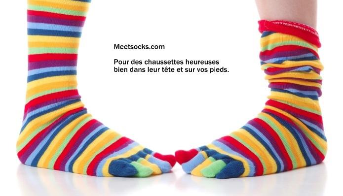 site de rencontres pour les chaussettes