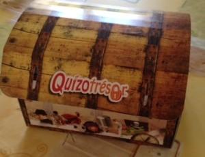 Quizotresor