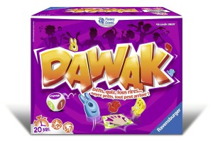 dawakboite